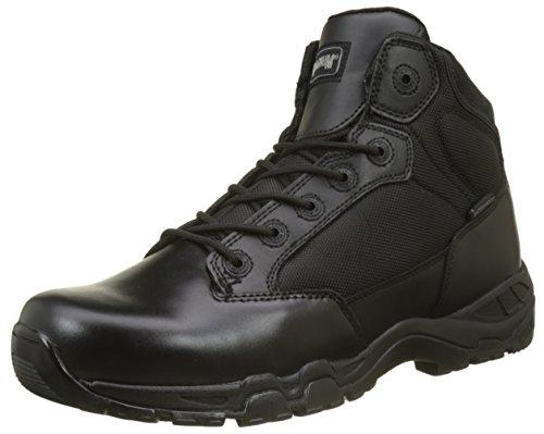 Magnum - Viper Pro 5.0 Waterproof, Botas de Trabajo Unisex Adulto, Negro (Black), 39 EU
