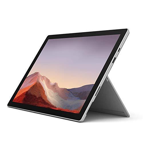 Microsoft Surface Pro 7 128GB mit i5 & 8GB - platin