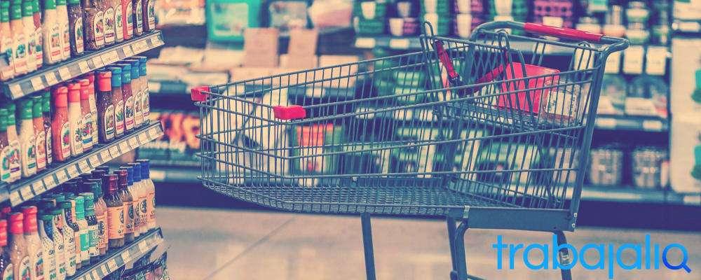 cómo trabajar en consum