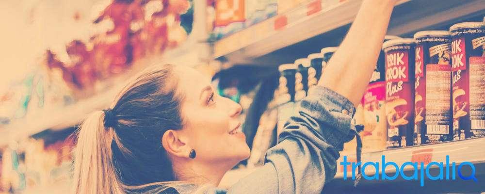 trabajar en consum sueldo