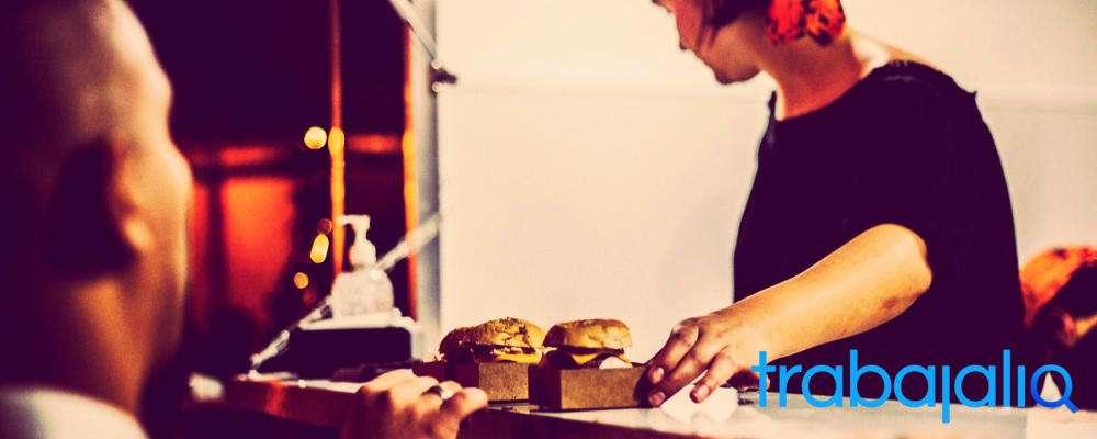 trabajar en burger king sueldo
