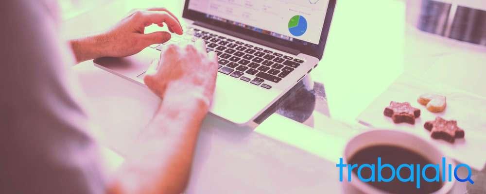 cómo trabajar en Google España