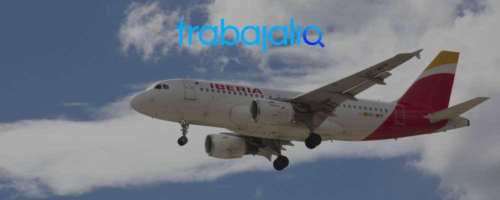 Sobre Iberia