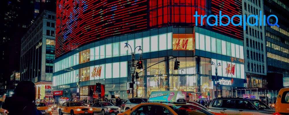 Cómo obtener un empleo en H&M