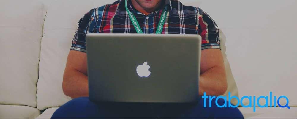 cómo enviar el curriculum a apple