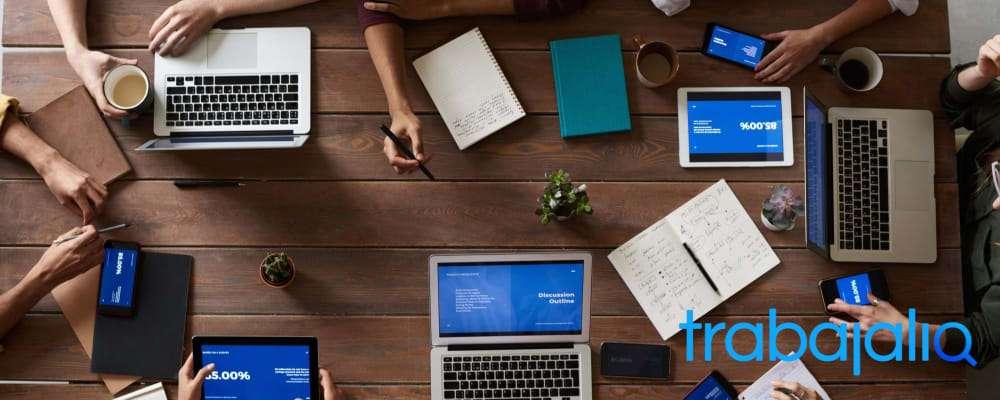 ᐅ Trabajar En Apple Cómo Entrar Y Sueldos 2021