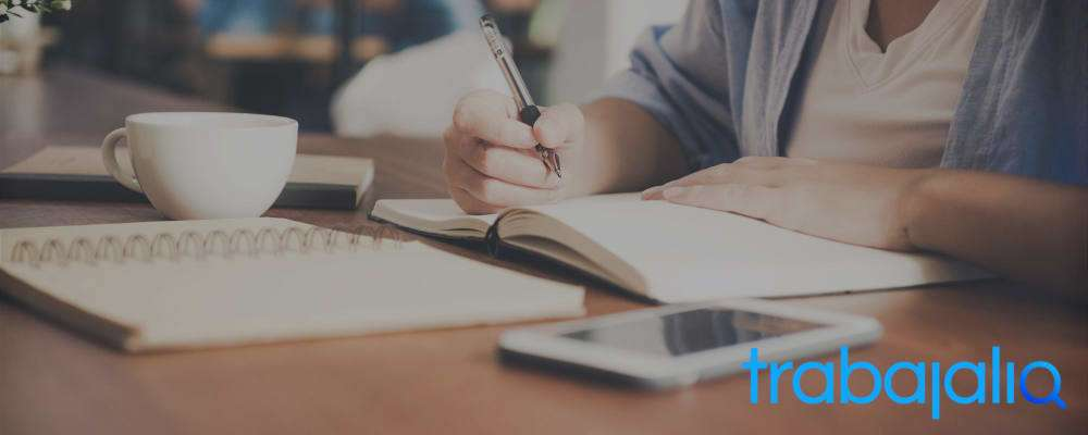 cómo hacer un currículum sin experiencia