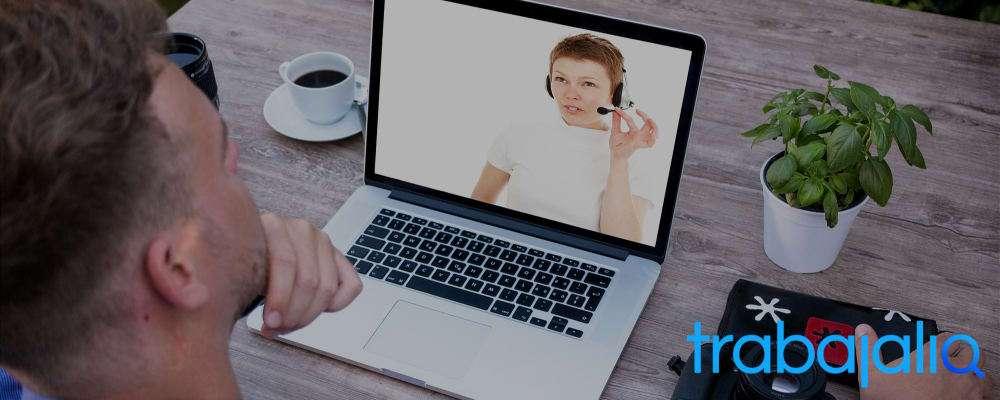 entrevista de trabajo por skype