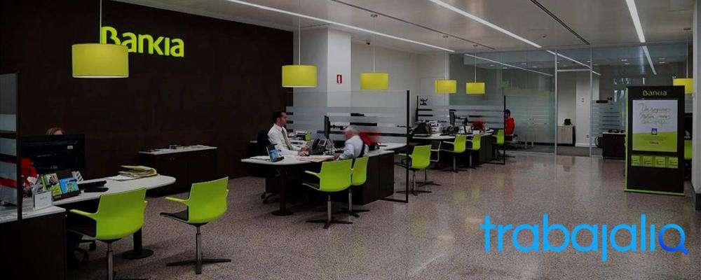 Cómo obtener un empleo en Bankia