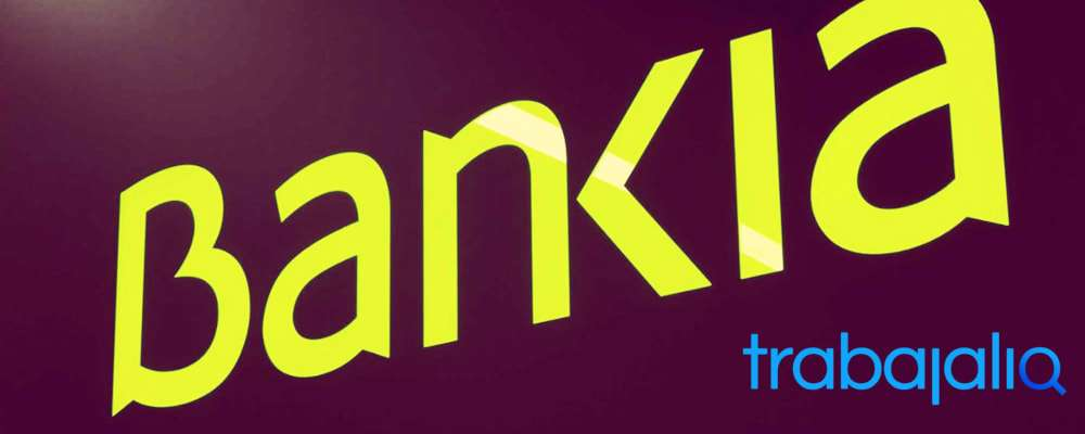 Sobre Bankia