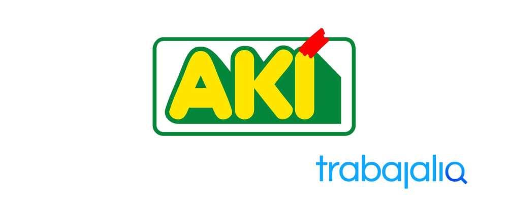 Logo AKI