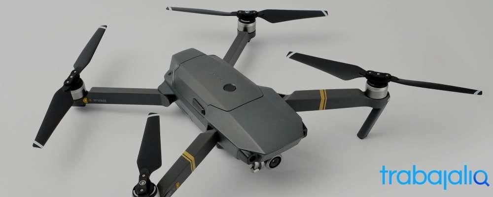 qué es un piloto de drones