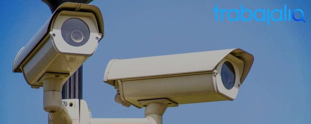 trabajar como vigilante de seguridad