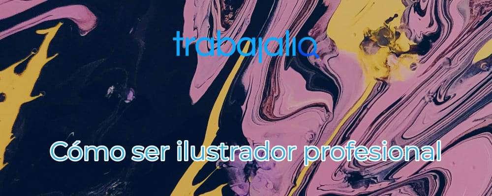 ser ilustrador profesional