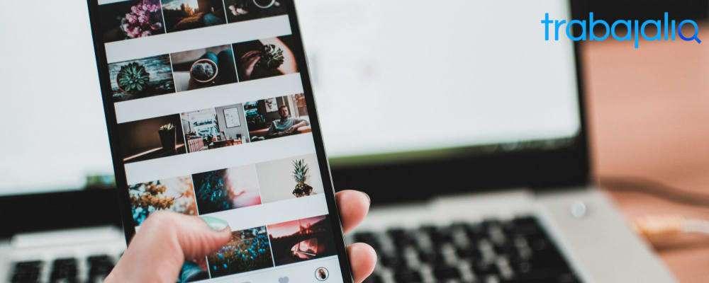cómo ser un social media manager