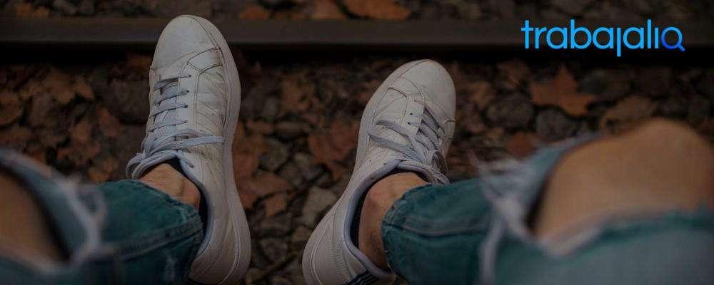 comprar zapatillas cómodas para trabajar de pie