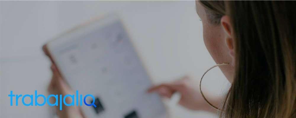 ¿Es cómoda una tablet para estudiar y trabajar?