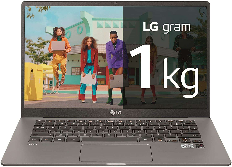 LG gram 14Z90N-V-AA78B