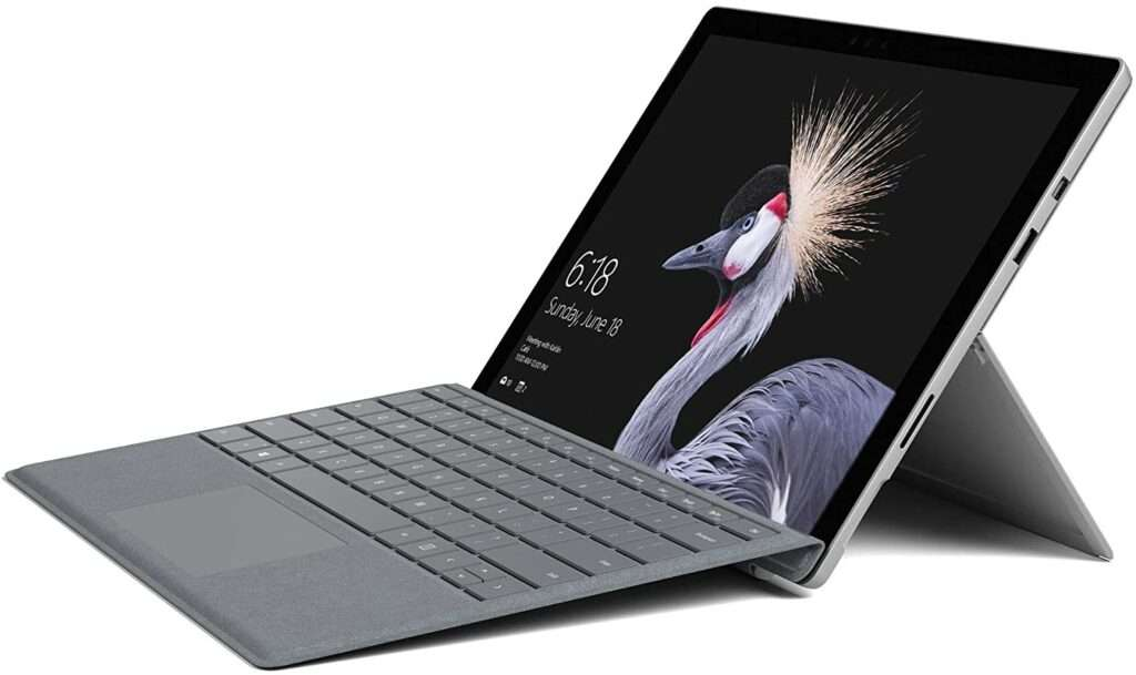 Tablet Microsoft Surface Pro Intel Core M3