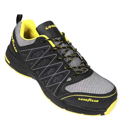 Goodyear GYSHU1502, Zapatillas de Seguridad