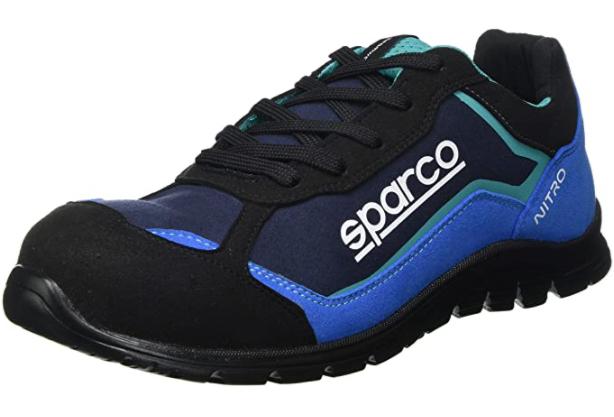 Sparco – Zapatillas Nitro S3