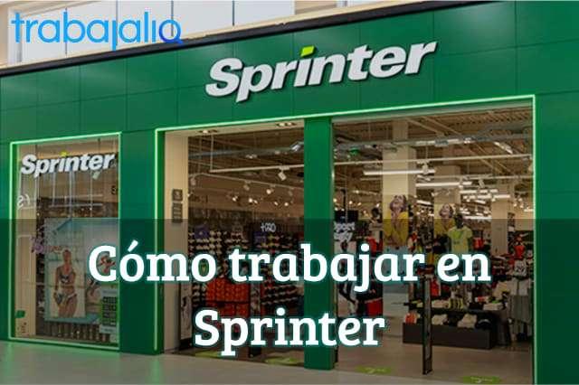 Cómo trabajar en Sprinter